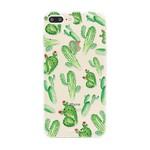 FOONCASE Iphone 8 Plus - Cactus