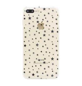 FOONCASE Iphone 8 Plus - Sterne