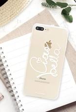 Apple Iphone 8 Plus Handyhülle - Ciao Bella!