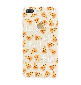 FOONCASE Iphone 8 Plus - Pizza