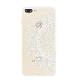 FOONCASE Iphone 8 Plus - Mandala