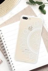 FOONCASE Iphone 8 Plus Handyhülle - Mandala
