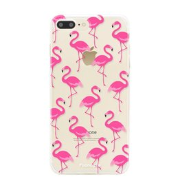 Apple Iphone 8 Plus - Flamingo
