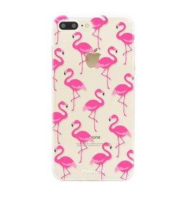 FOONCASE Iphone 8 Plus - Flamingo