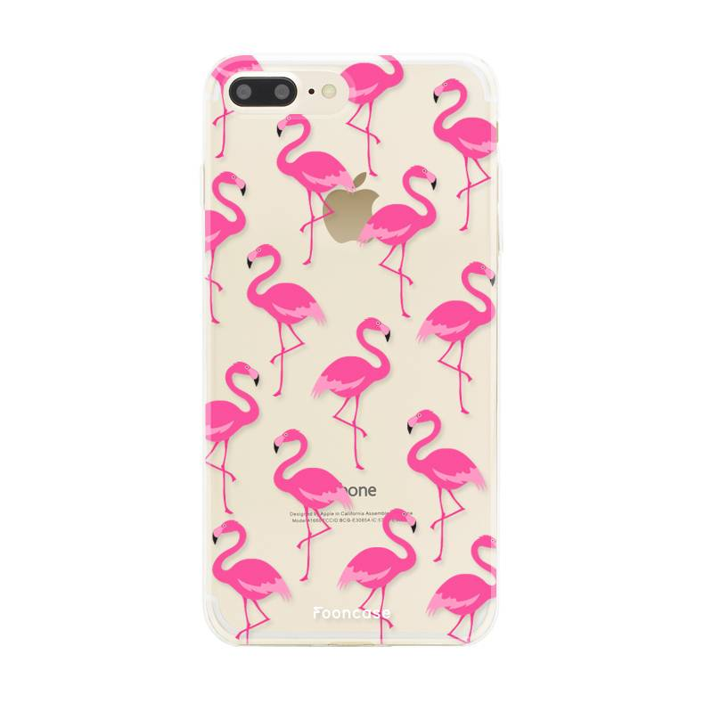 premium selection 1581c cb19d FOONCASE | Flamingo phone case | Iphone 8 plus