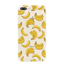 FOONCASE Iphone 8 Plus - Bananas