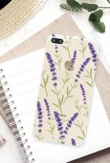 FOONCASE Iphone 8 Plus - Purple Flower