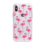 FOONCASE Iphone X - Flamingo