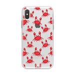FOONCASE Iphone X - Crabs