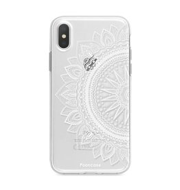 FOONCASE Iphone X - Mandala