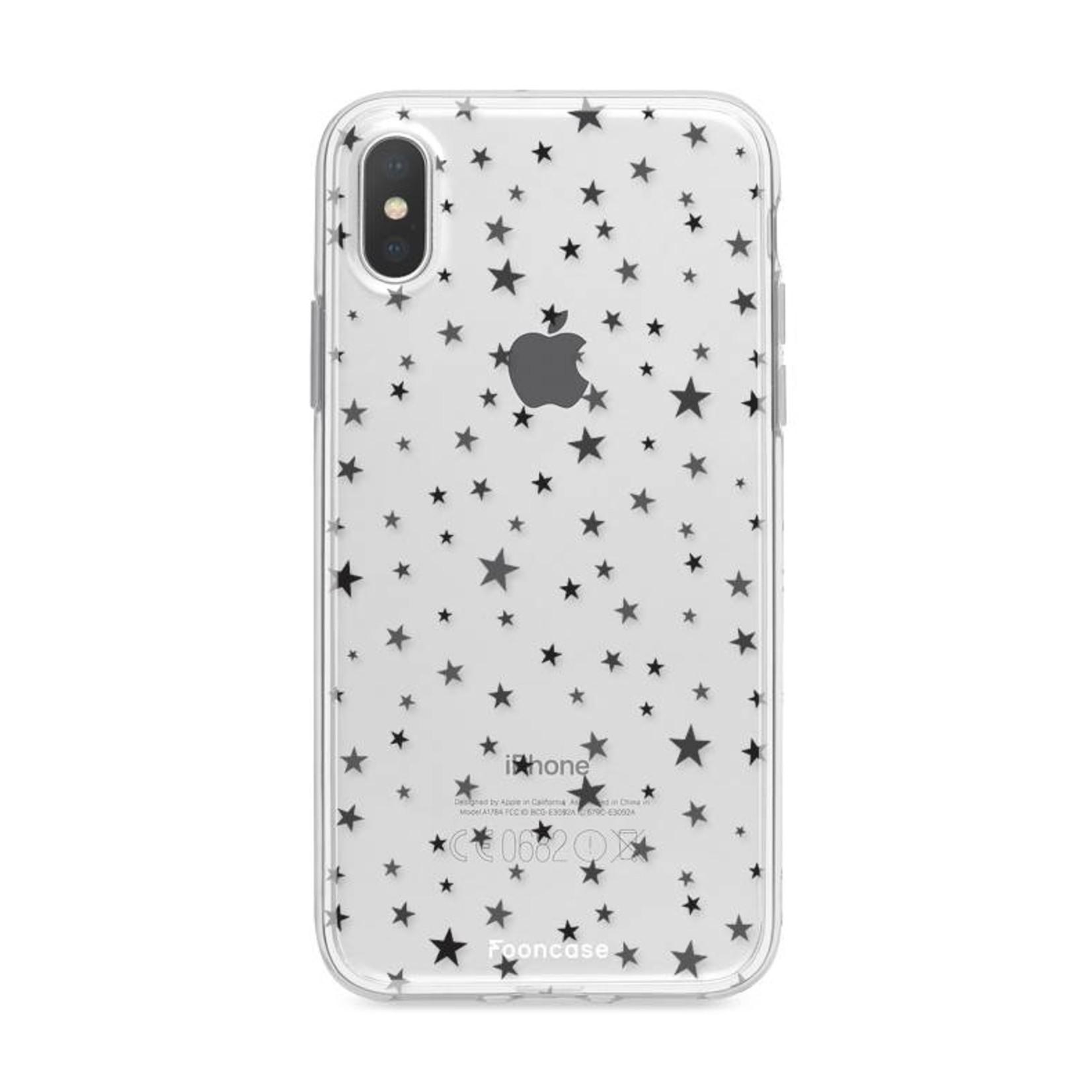 FOONCASE Iphone X Handyhülle - Sterne