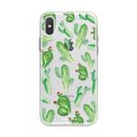 FOONCASE Iphone X - Kaktus