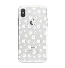 FOONCASE Iphone X - Daisies