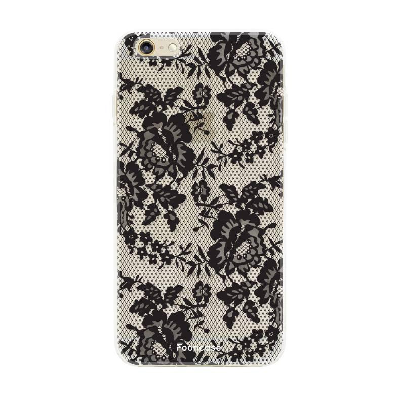 FOONCASE Iphone 6 Plus Case - Secret