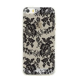 FOONCASE Iphone SE - Secret