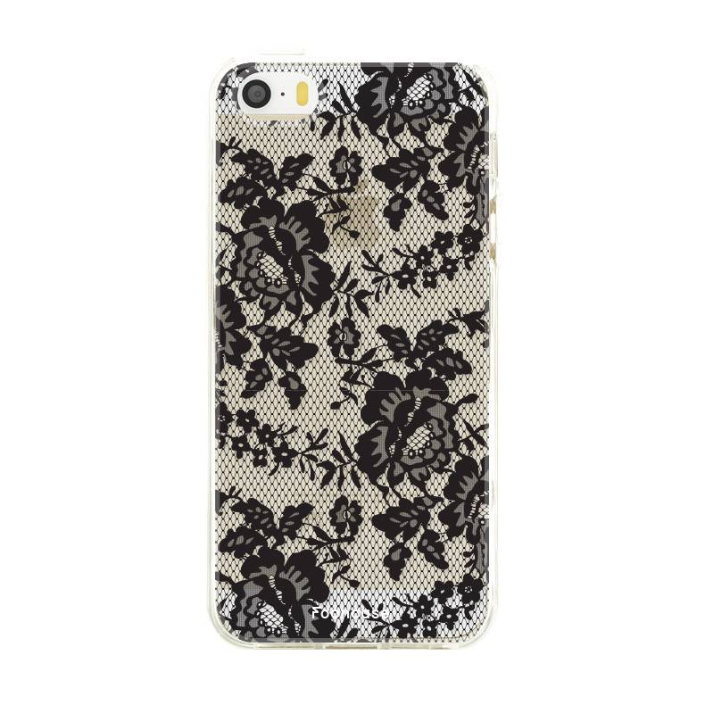 Apple Iphone SE Handyhülle - Secret