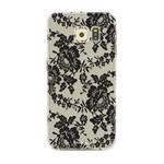 FOONCASE Samsung Galaxy S6 - Secret