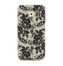 FOONCASE Samsung Galaxy S6 - Secret