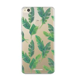 Huawei Huawei P8 Lite - Banana leaves