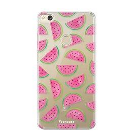 FOONCASE Huawei P8 Lite - Wassermelone