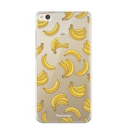 FOONCASE Huawei P8 Lite 2017 - Bananas