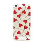 FOONCASE Iphone 5 / 5S - Love Pop