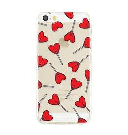 Apple Iphone 5 / 5S - Love Pop