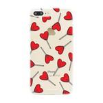 FOONCASE Iphone 8 Plus - Love Pop