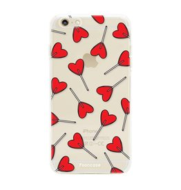Apple Iphone 6 Plus - Love Pop