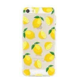 FOONCASE Iphone SE - Lemons