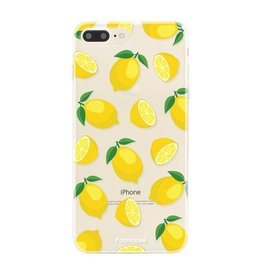 FOONCASE Iphone 7 Plus - Lemons