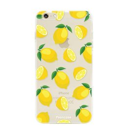 Apple Iphone 6 Plus - Lemons