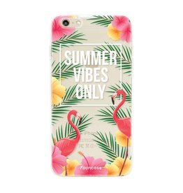 FOONCASE Iphone 6 / 6S - Summer Vibes Only