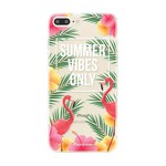 FOONCASE Iphone 7 Plus - Summer Vibes Only