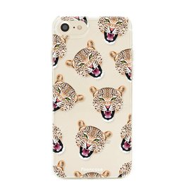 Apple Iphone 8 - Cheeky Leopard