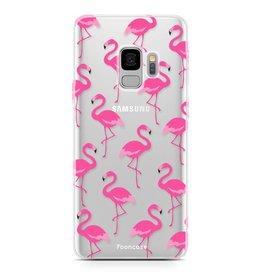 Samsung Samsung Galaxy S9 - Flamingo