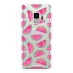 FOONCASE Samsung Galaxy S9 - Watermeloen
