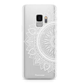 FOONCASE Samsung Galaxy S9 - Mandala