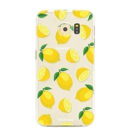 FOONCASE Samsung Galaxy S6 - Lemons