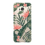 FOONCASE Samsung Galaxy S8 Plus - Tropical Desire