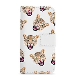 Apple Iphone 6 Plus - Cheeky Leopard - Booktype