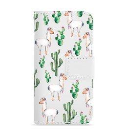 Apple Iphone 6 Plus - Alpaca - Booktype