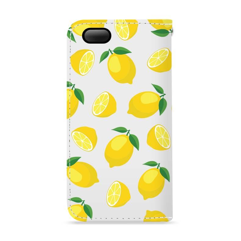 FOONCASE Iphone 6 Plus Handyhülle - Lemons