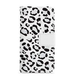 Apple Iphone 6 Plus - Luipaard print - Booktype