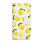FOONCASE Iphone 7 Plus - Lemons - Booktype