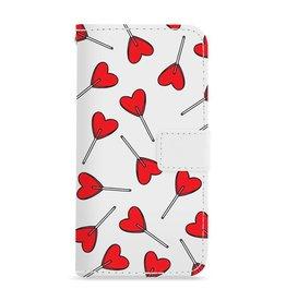 Apple Iphone 8 Plus - Love Pop - Booktype
