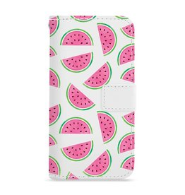 Apple Iphone 8 Plus - Watermeloen - Booktype