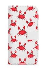 Apple Iphone 7 Plus Handyhülle - Krabben