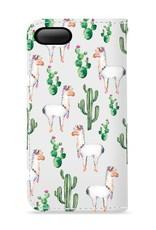 Apple Iphone 8 Plus Handyhülle - Lama