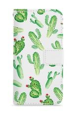 FOONCASE Iphone 8 Plus Handyhülle - Kaktus